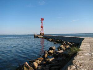 Port w Jastarni