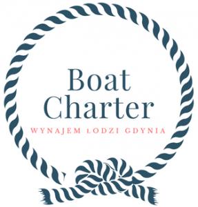 Logo Boat Charter Gdynia